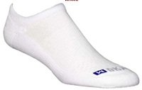 Drymax Golf Lite-Mesh No Show Socks