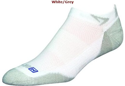 Drymax Run Lite Mesh Mini Crew Socks